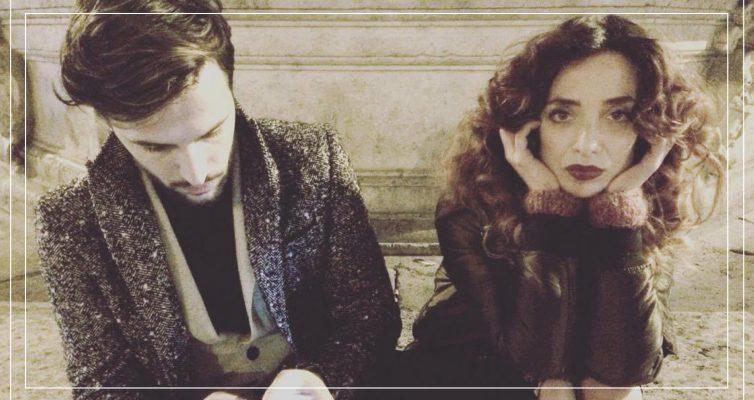 "Rome, Monti. ""Phubber/Phubbee"" 2ofaKindMag fashion shoot"